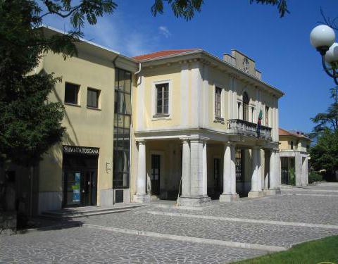 Municipio di Balsorano